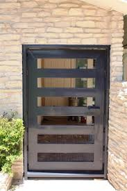 modern door gate design video and photos madlonsbigbear com