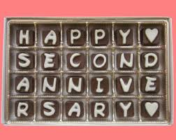 2 year anniversary gift ideas for him 2nd anniversary gift for boyfriend men women