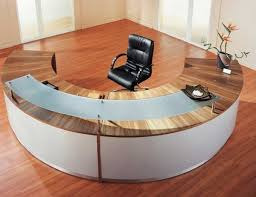 Reception Desk With Transaction Counter Custom Contemporary Reception Stations Reception Desk