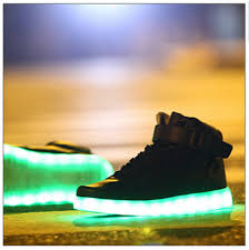 light up tennis shoes for adults light up shoes black trainerssale