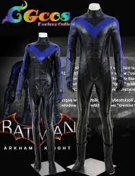 deathstroke costume halloween compare prices on nightwing cosplay costume online shopping buy