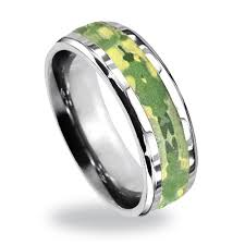 Camo Wedding Ring by Goldenmine Com Camo Wedding Rings Just Arrived Blog