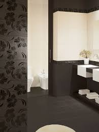Bathroom Mural Ideas by Carrelage Mural De Salle De Bain Marron Beige Lydia Espace