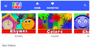 learn colors with oggy monster kids videos u0026 nursery rhymes kids first android apps on google