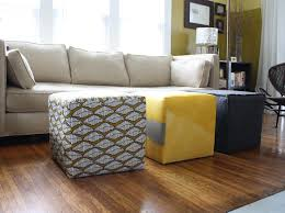 Diy Storage Ottoman Diy Storage Ottoman Ideas From Recycle Crates And Pallets Diy