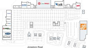 Mall Of America Store Map by Henry Town Center 64 Stores Shopping In Mcdonough Georgia Ga