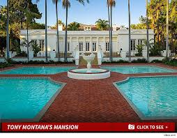 scarface u0027 mansion for sale say hello to my little 35m friend