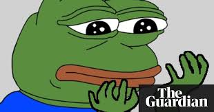 Meme Character - pepe the frog creator kills off internet meme co opted by white