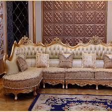 Luxury Leather Sofa Design Of Gold Leather Sofa Luxury Leather Sofa Combination