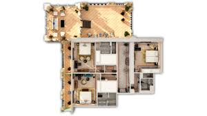 Carrie Bradshaw Apartment Floor Plan by Torreón Suite Hotel Alfonso Xiii A Luxury Collection Hotel