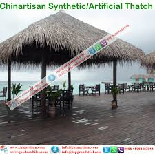 Mexican Thatch Roofing by Gr Hut Roofing Mexican Palm Thatch Runner Roll 30 H X 8 L Tiki Hut