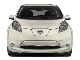 nissan leaf sv vs sl 2016 nissan leaf price trims options specs photos reviews