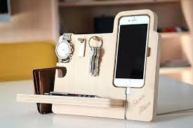 diy wood charging station wooden charging station handmade wooden docking station for wooden