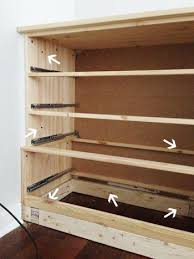 How To Build In Bookshelves - best 25 built in dresser ideas on pinterest closet built ins