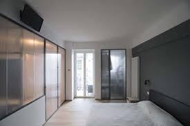 Apartment Design By RArchitetti - Minimalist apartment design