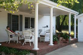 side porches a house with a big porch a gallery on flickr