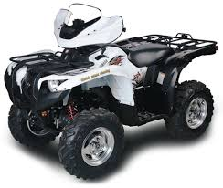 yamaha grizzly 700 fi eps le