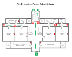 evacuation floor plan template library fire evacuation plan free library fire evacuation plan
