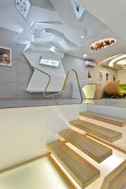 modern architects office in new delhi india from the architect