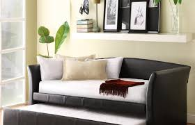 daybed crashpad divided daybed sofa off white u2013 abc carpet