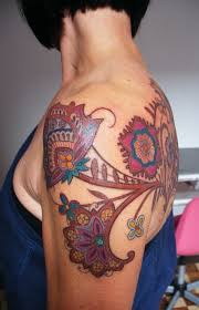 50 flower tattoo designs for women amazing tattoo ideas