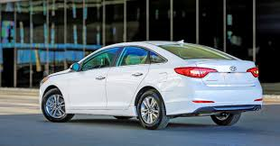 2015 hyundai sonata hybrid mpg 2015 hyundai sonata eco nets 38 hwy mpg cars of change