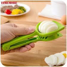 cuisine pratique et facile nouveau design cuisine gadgets pratique en plastique oeuf trancheuse