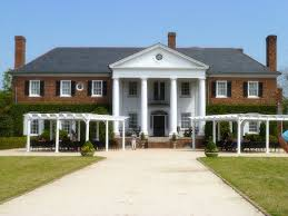 boone hall wikipedia