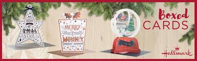 hallmark luxury pop up christmas cards cubes 5 cards 5 designs