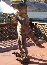 velociraptor costume 57 best velociraptor costume images on costume ideas