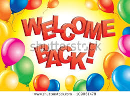 welcome back banner template clipartsgram com