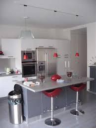 deco cuisine grise et deco salle de bain gris et blanc 2 id233e decoration salon gris