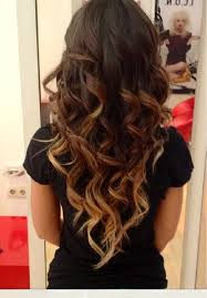 does hair look like ombre when highlights growing out 25 gorgeous hairstyles for perfectly long hair blonde ombre