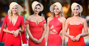 The Bachelor Australia Memes - the similarities between the bachelor and the handmaids tale are scary