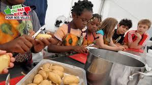 l ecole de cuisine de cours de cuisine obligatoires à l école bien ou pas bien