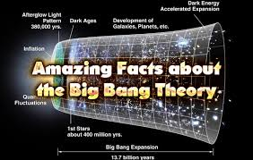 amazing facts about the big theory did you science