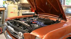 66 mustang engine for sale 1966 mustang 5 0 efi engine start