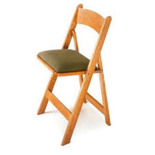 shop wood folding chairs on wanelo