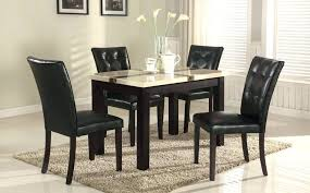 round marble dining table and chairs round marble dining table set smallserver info