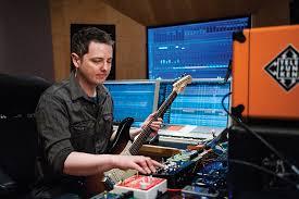 sound designer sound design an industry expert speaks to musictech