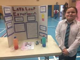 lava l science fair project student creativity on display at calling lake science fair