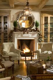 fireplace mantel lighting ideas amys office