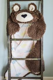 bear themed home decor 34 best woodland decor images on pinterest architecture babies