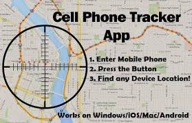 find location of phone number on map mobile phone tracker find lost cell phone apk app webrevelador