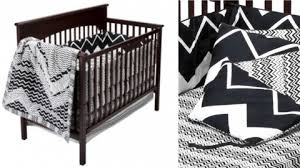 Black And White Crib Bedding For Boys Missoni Baby Bedding For Target
