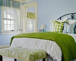 blue and green bedroom decorating ideas 1000 ideas about green