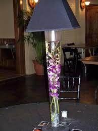 Lamp Centerpieces For Weddings by The Willrich Wedding Planner U0027s Blog Lamp Centerpieces Very Cool