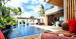 luxury resort koh samui beachfront resort u0026 villa in samui