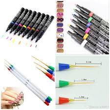 nail art pictures nail art pen online buy wholesale nail art pen