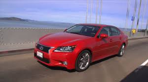 lexus gs model year changes 2014 lexus gs 450h